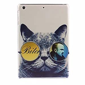 Cat Design Durable Back Case for iPad mini/iPad mini 2