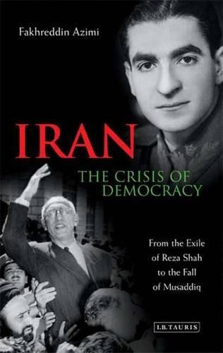 Iran: The Crisis of Democracy