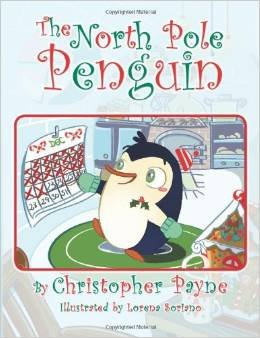 Download The North Pole Penguin pdf epub
