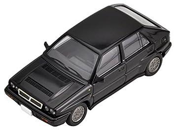 Tomica Limited Vintage Neo 1/64 LV-N130b Lancia Delta Integrale 16V (Black