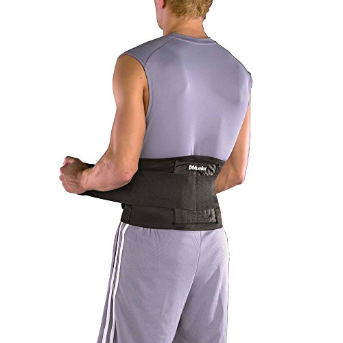 Mueller Adjustable Back Lumbar Brace