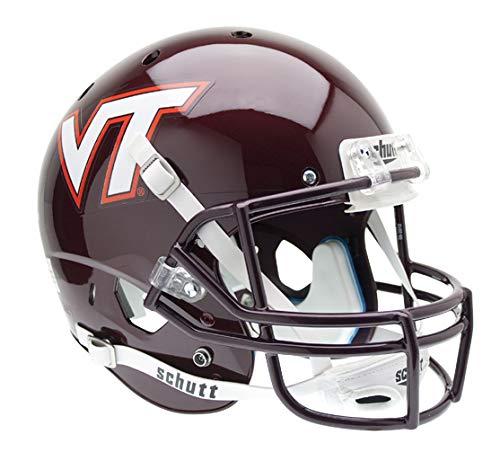 NCAA Virginia Tech Hokies Replica XP