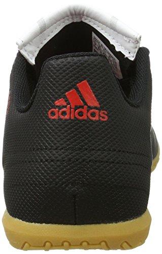 new style 4d6cd 51153 White Hombre c Black c Fútbol Para Copa De In Adidas 17 4 Black Botas Negro  ...
