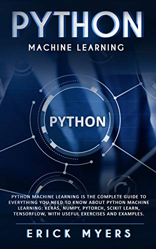65 Best-Selling Tensorflow Books of All Time - BookAuthority