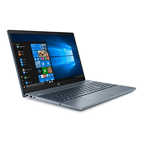 2020 HP Pavilion 15.6 Inch FHD 1080P Touchscreen Laptop, Intel Core i7-1065G7 up to 3.9GHz, MX250 4GB, 32GB RAM, 4TB PCIE SSD, Backlit KB, Bluetooth, Webcam, Win10 Pro + NexiGo Wireless Mouse Bundle