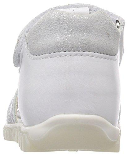 Primigi PBN 14082, Zapatillas Altas Para Niñas Bianco (Bianco)