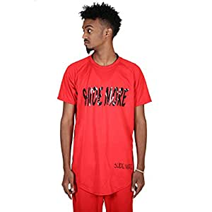 Shidemore Red Sport Suit For Men