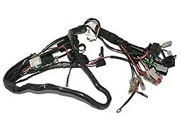 VSI Royal Enfield Bullet Electra Kick Start Main Wiring Harness 145994