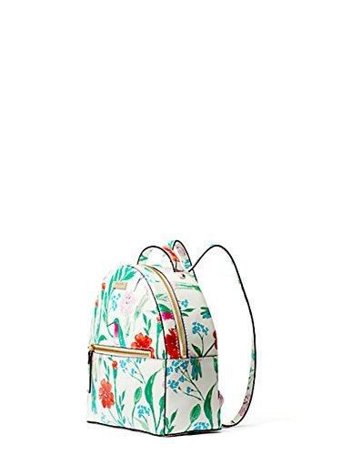 - Kate Spade Laurel Way Hummingbird Floral MINI Backpack