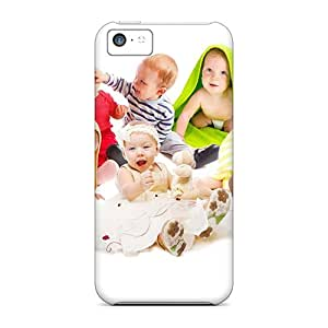 Premium Protective Hard Cases For Iphone 5c- Nice Design