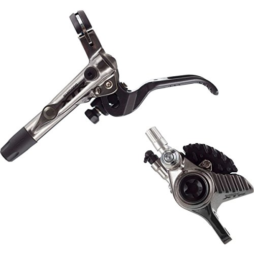 SHIMANO XTR M9020 Trail Brakes One Color, Rear