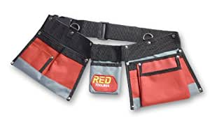 Red Tool Box Tool Belt