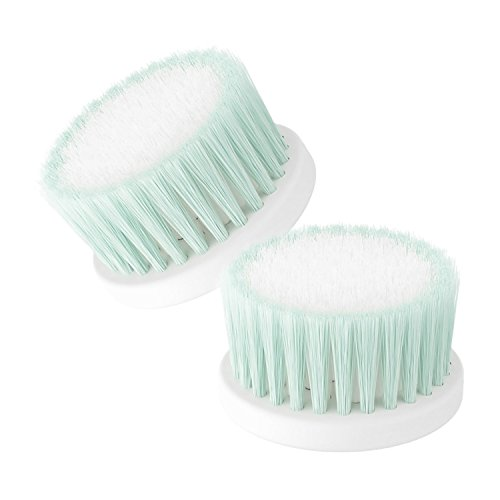 - Remington Normal Brush Head Replacement, 2 Count