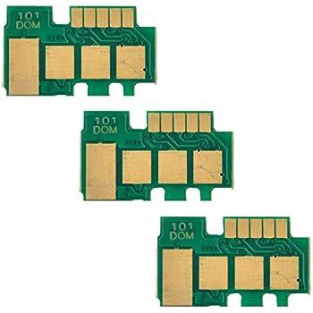 4PK MLT-D101S Toner for Samsung ML-2160 ML-2161 ML-2162 ML-2163 ML2165 SCX-3405W