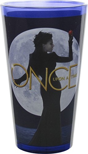 Once Upon a Time Evil Queen Pint -