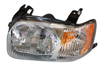 04 escape headlight assembly - 5