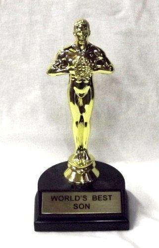 World's Best Son Trophy-7