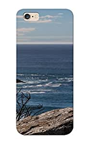 Case Provided Samsung Galasy S3 I9300 Protector Case Rocks Branches Trees Seagulls Sea Mountains Birds Phone Cover With Appearance Kimberly Kurzendoerfer