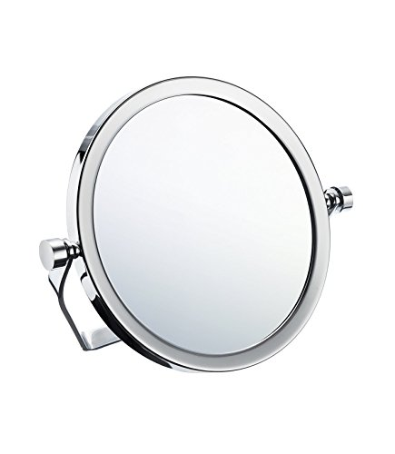 - Smedbo SME FK443 Mirror Free Standing, Polished Chrome,