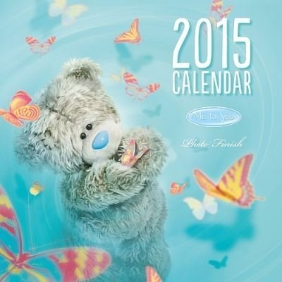 Me to You - Photo Finish Square 2015 Calendar - Tatty Ted...