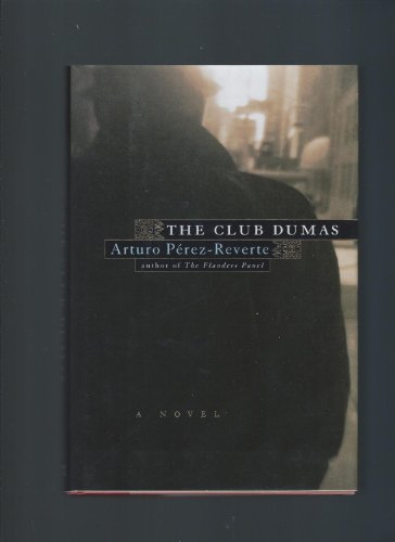 Descargar Libro The Dumas Club Arturo Perez-reverte
