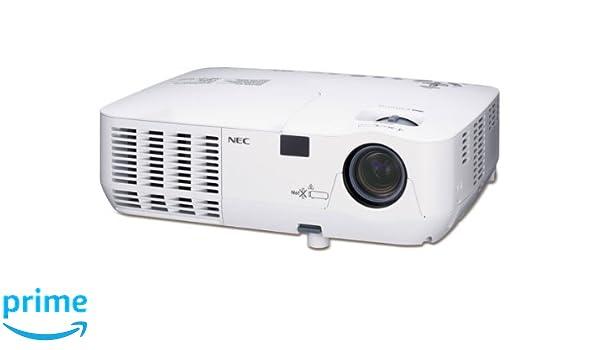 NEC NP210 - Proyector, 2200 Lúmenes del ANSI, DLP, XGA (1024x768 ...