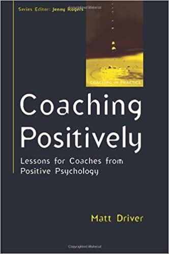Coaching Positively Uk Higher Education Oup Humanities