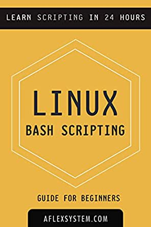 Bash Guide for Beginners - Linux Documentation Project