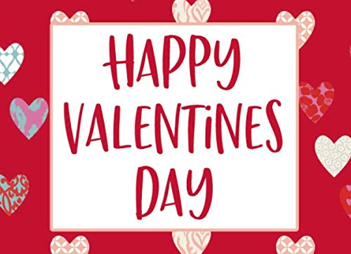 La Crafts Coupons (Happy Valentines Day: Blank Coupon Book For)