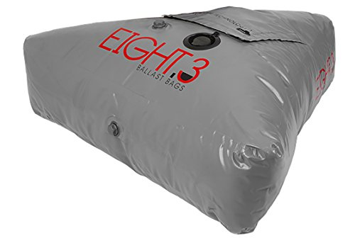 Eight.3 Telescope Bow Pickle Fork Ballast Bag Sz 950lbs by Ronix Eight.3 (Image #1)'