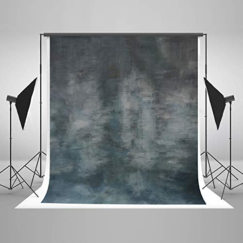 Kate 6.5ft(W) x6.5ft(H) Abstract Backdrop Retro Texture Backdrops for Photography Microfiber Portrait Studio Props