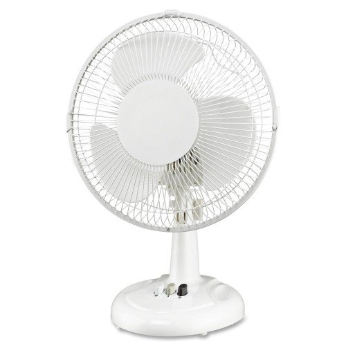 Royal Sovereign 9 Inch Desk Fan ()