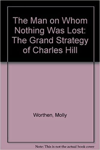 the man on whom nothing was lost worthen molly