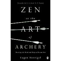 Zen in the Art of Archery: Training the