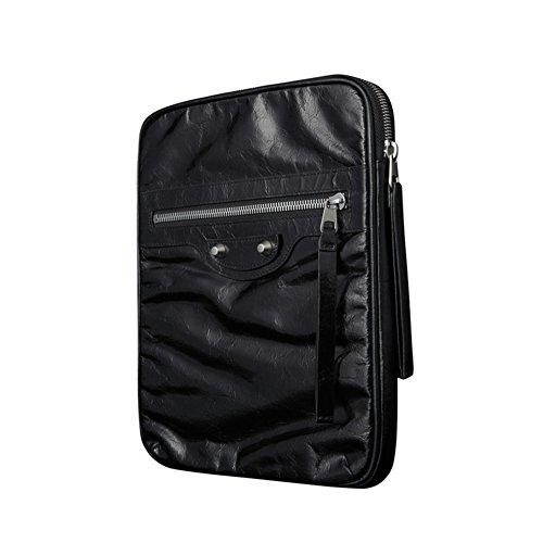 De los hombres de cuero bolso de embrague business casual/a granel primera capa piel suave hombre bolso de cuero/Bolso de mano-A A