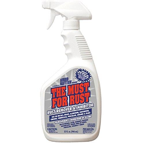 (Rust-Oleum Krud Kutter MR32/6 32 Oz Rust Remover & Inhibitor)
