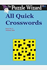 All Quick Crosswords No. 5 Paperback