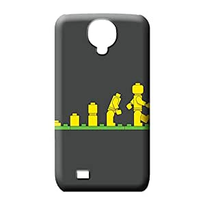 samsung galaxy s4 cell phone carrying cases Back Protection Cases Covers Protector For phone Funny Lego