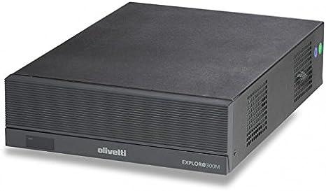 Caja Registradora Computer Olivetti Explor @ 300 M: Amazon.es: Electrónica
