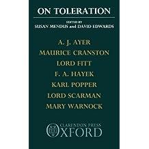 On Toleration
