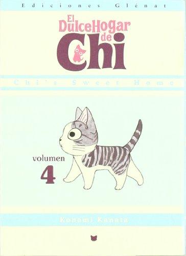 Descargar Libro El Dulce Hogar De Chi 4 Konami Kanata