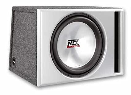 Amazon com: MTX Audio T9515A Thunder 9500 Series