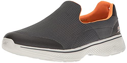 05. Skechers Performance Men's Go Walk 4 Incredible Walking Shoe