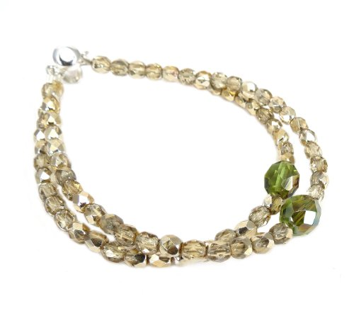 - Mode Beads Coolwery Allure Jewelry Kit, Gold