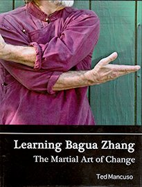 Learning Bagua Zhang The Martial Art of Change by Ted Mancuso (2012-05-03)