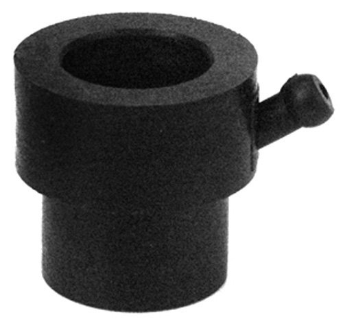 741-0706, 941-0706, Replacement Wheel Bushing with Grease Zerk for MTD, Cub Cadet, White, Yard Man, more