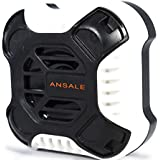ANSALE Ultrasonic Multiple Pest Repeller, Electronic plug in Rodent Repellent and Pest Control, Keep out Rodents Squirrels Mice Rats Insects - Roaches Spiders Small Insects