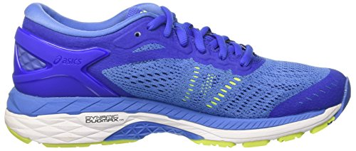 Scarpe regatta blue Gel Running Blue Donna white 24 kayano Purple Asics Viola tfnqwzFt7