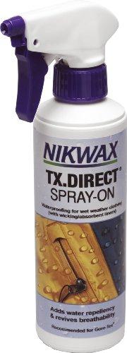Nikwax TX.Direct Spray On Waterproofer 500ml
