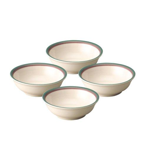 Pfaltzgraff Juniper Soup/Cereal Bowl (14-Ounce, Set of 4)